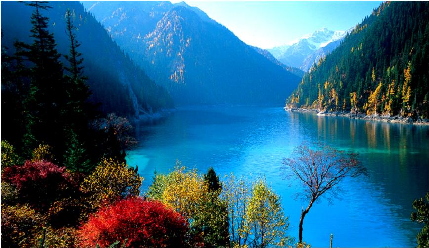 37 Sichuan Jiuzhaigou Pictures Travel Photos